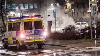 Chef för Riksenheten mot organiserad brottslighet: Rinkeby liknar en krigszon