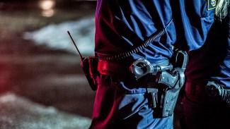Fler kriminella beväpnar sig i Malmö - Ett vapen varannan dag beslagtas
