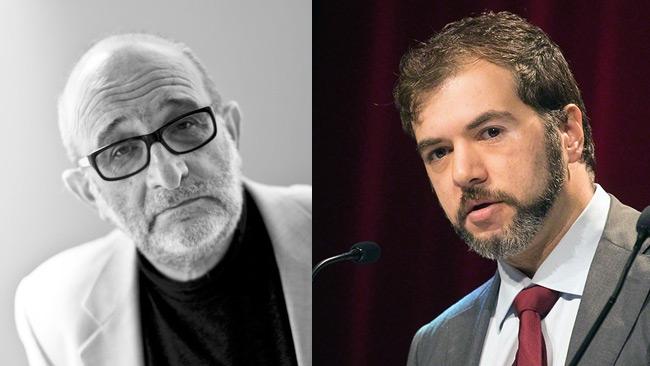 Sarnecki: Jag är mer kompetent än Tino