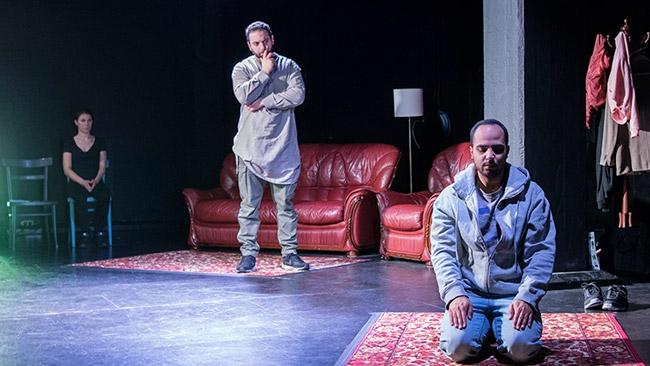 Teaterpjäs ska nyansera bilden av svenska IS-terrorister