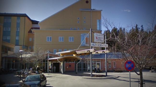 Barnmorskorna på Hudiksvalls BB kräver chefernas avgång