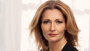 Katerina Janouch. Foto: Thron Ullberg