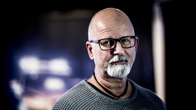 Peter Springare. Foto: Nyheter Idag