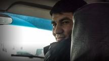Rakhmat Akilov erkänner terroristbrott