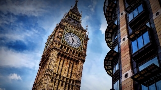 Nyval utlyst i Storbritannien - Kommer hållas den 8 juni