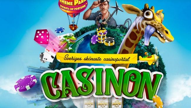 Nya casinon – Friska fläktar i casinodjungeln