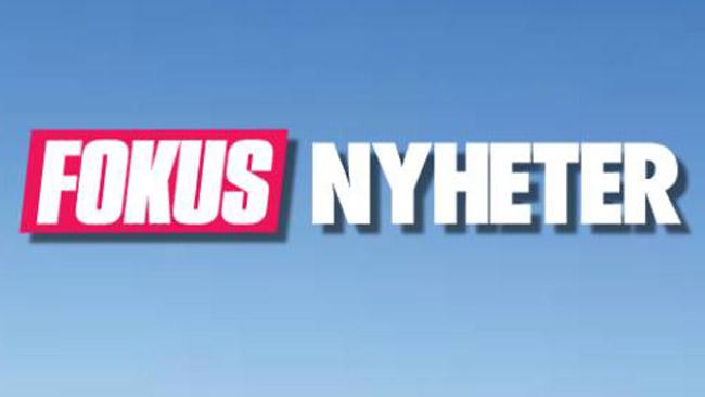 Den nya sajtens logotyp.