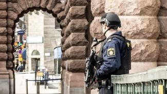 Skärpt lagstiftning - Deltagande i terrororganisationer ska bli straffbart