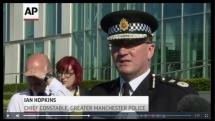 Terrordådet i Manchester: Ytterligare tre personer gripna