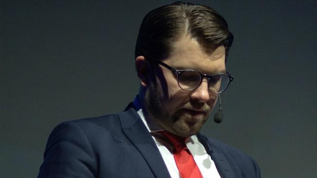Åkesson bjöd in partiledarna för att diskutera sjukvård - Ingen tackade ja