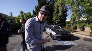 Erics hembyggda elbil spöar Teslas nyaste superbil – för en tjugondedel av priset