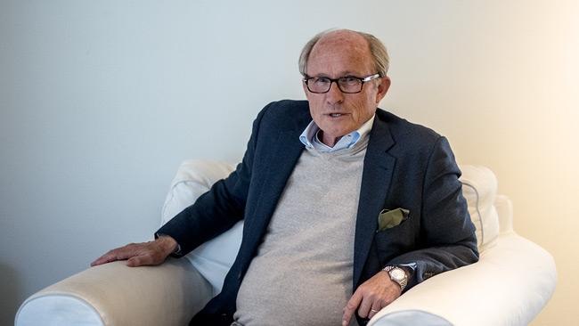 Qvibergs intervju med Nyheter Idag var värd 70 miljoner