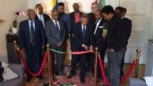 Somalilands utrikesminister: Ett erkännande skulle stävja migrationen
