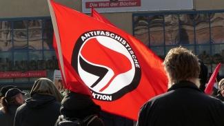 Antifascister anklagas för dataintrång: Nazistsajter hackade