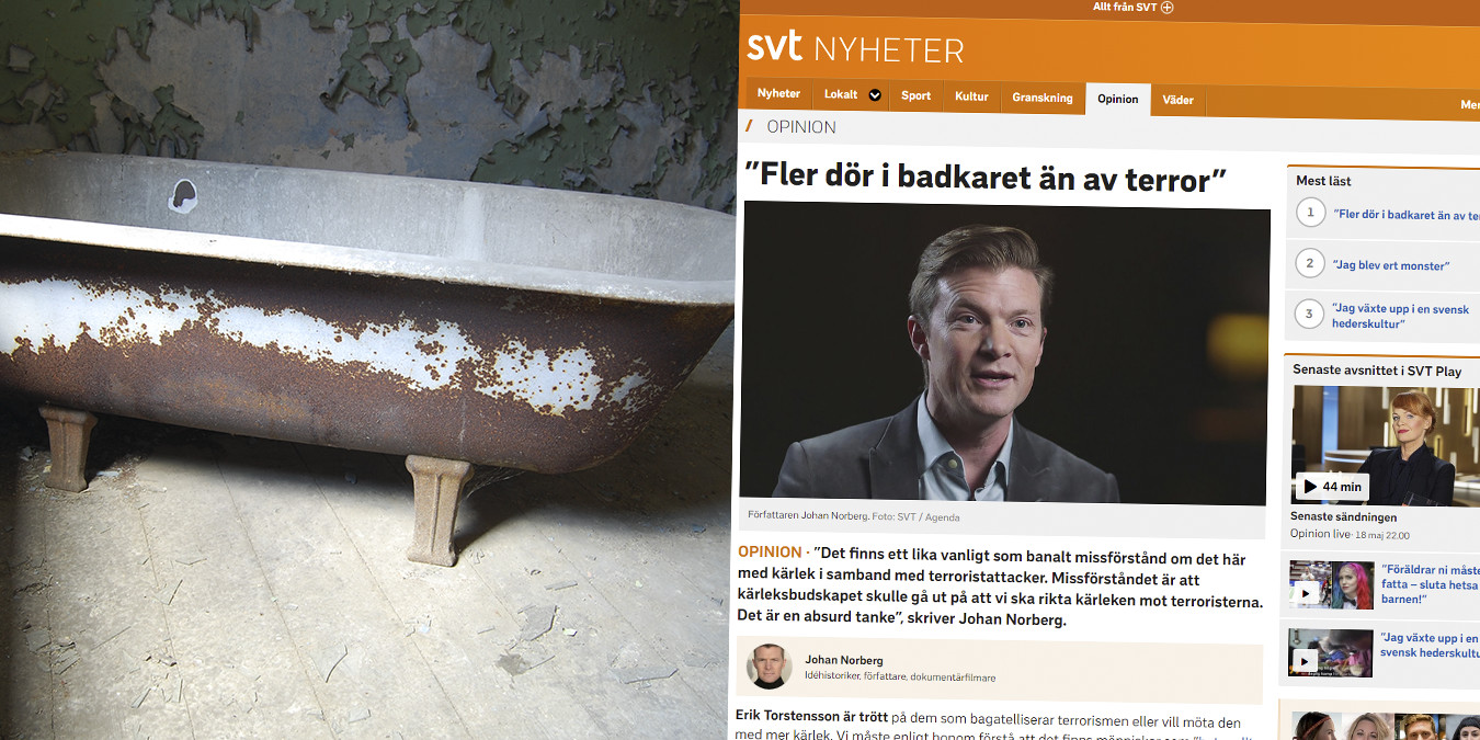 Foto: David Locke/Skärmdump