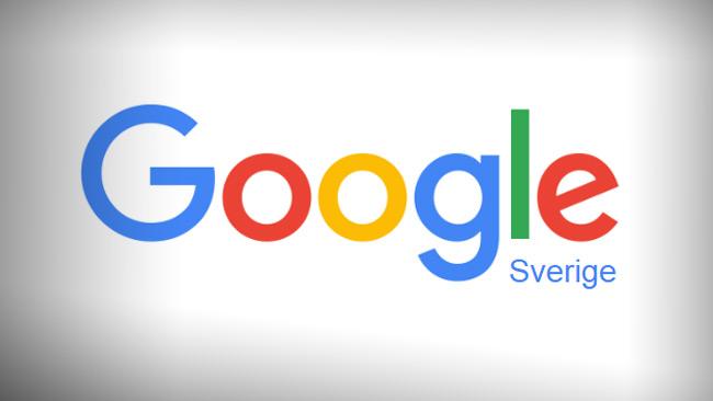 Faksimil Google