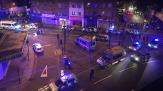 """""""Jag vill döda muslimer"""": Minst en död i terrordåd mot moské i London"""