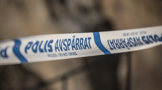 Två unga män anhållna för mord i Åkersberga