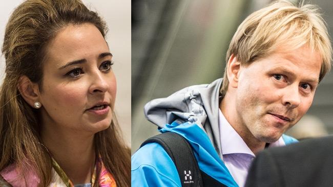"""""""Förbaskat trött på det hat Lindberg sprider"""": Teodorescu bojkottar debatter mot Aftonbladets ledarskribenter"""