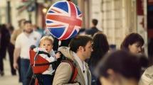 Ingen Brexit förrän 2022