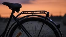 Anita, 81, tog tillbaka sin avlidne mans cykel som stulits från henne – då kom polisen