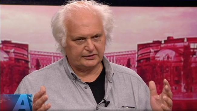 """""""Populism, populism"""" utbrister Greider när Teodorescu kräver politiskt ansvar för IT-skandalen"""