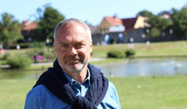 Jan Björklund. Foto: Liberalerna