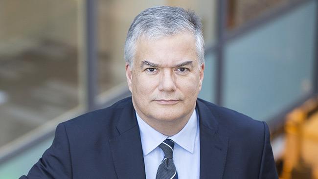 Jonas Bjelfvenstam är ny generaldirektör på Transportstyrelsen. Foto: Pressbild