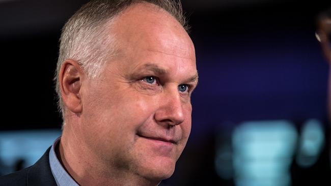"""Sjöstedts hot om Kristersson tar stöd av SD: """"En ren krigsförklaring"""""""