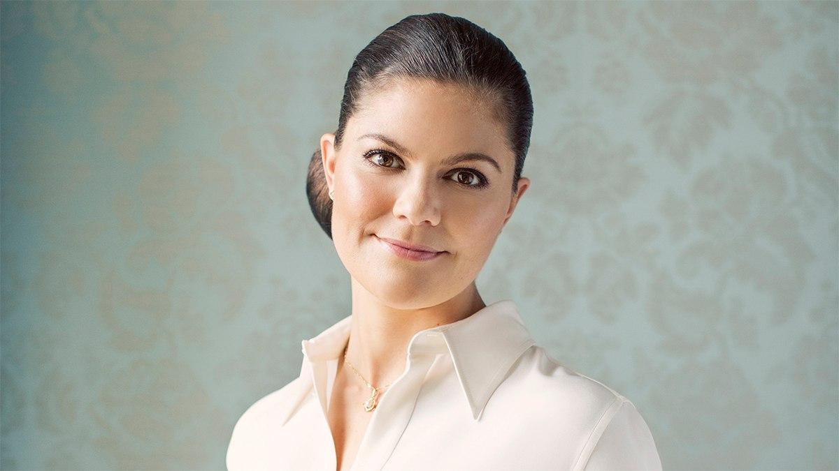 Kronprinsessan Victoria. Foto: Kungahuset/Erika Gerdemark