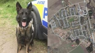 Foto: Google Maps/Polisen