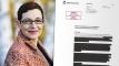 Maria Ågren kan få ut full lön i fyra år till: 4,8 miljoner