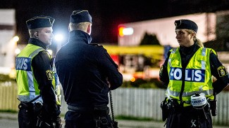 Ny statistik från Brå: Antalet anmälda våldtäkter ökade med 10 procent under 2017