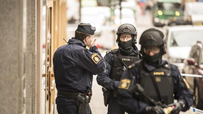 Sverige ofta i centrum för europeiska terrorutredningar