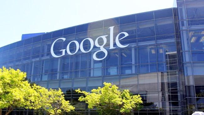 Google stäms för diskriminering av konservativa, män, vita och asiater