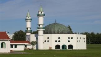 Skånsk imam om judar: Apornas och svinens avkommor