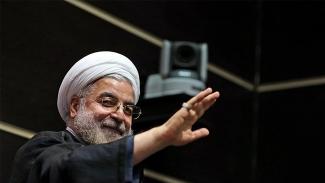"""Iran hotar avbryta kärnavtal: """"Inom några timmar"""""""