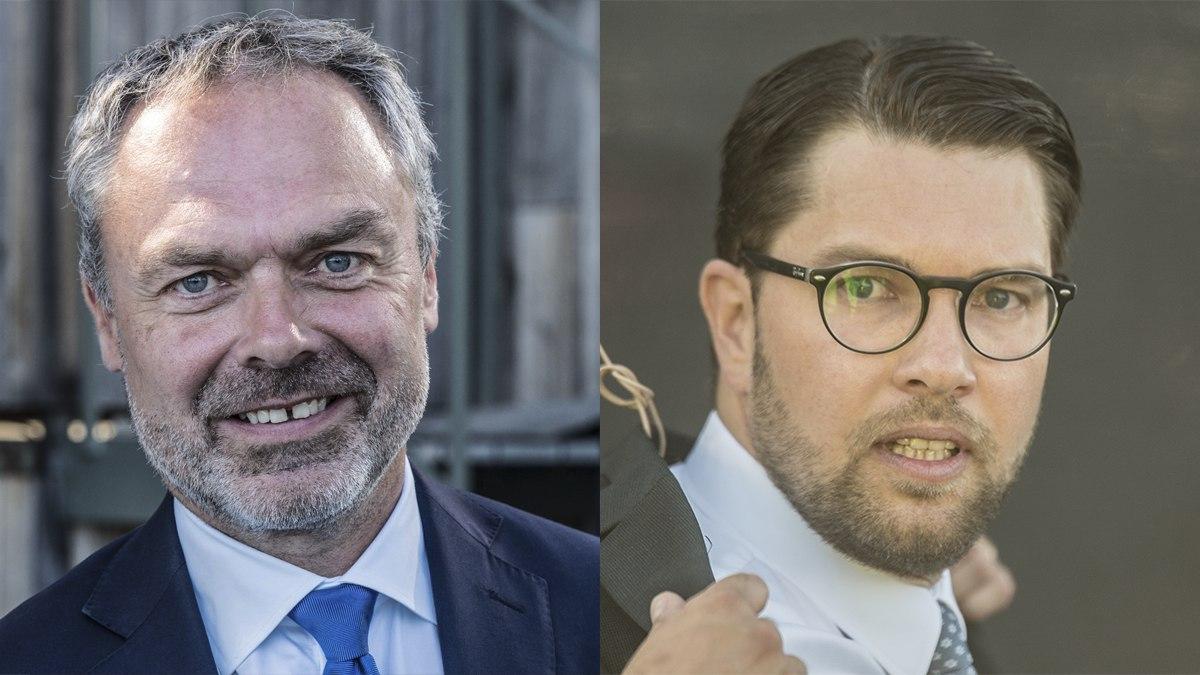 Foto: Bengt Nyman/Nyheter Idag