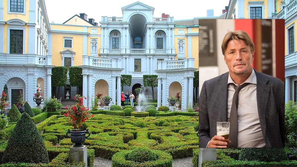 Thomas Bodström. Foto: Frankie Fouganthin/Nyheter Idag
