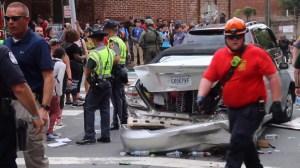 En död och 26 skadade: Blodiga kravaller i USA
