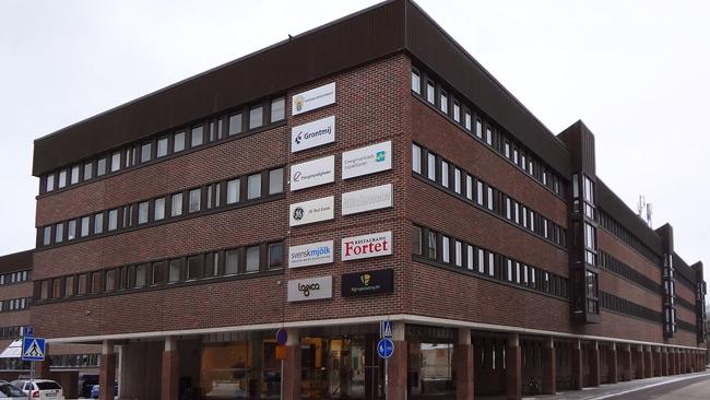 Här i Eskilstuna var intervjun bokad, som nu inte blir av. Foto: Wikimedia Commons