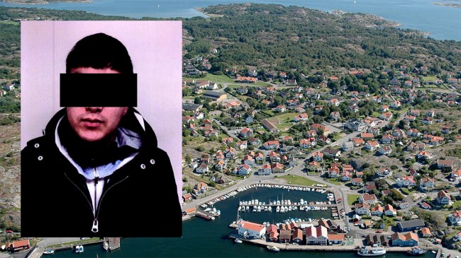 """Oro på Hönö efter besked om att sexdömt flyktingbarn flyttats dit – """"känns inte bra"""""""