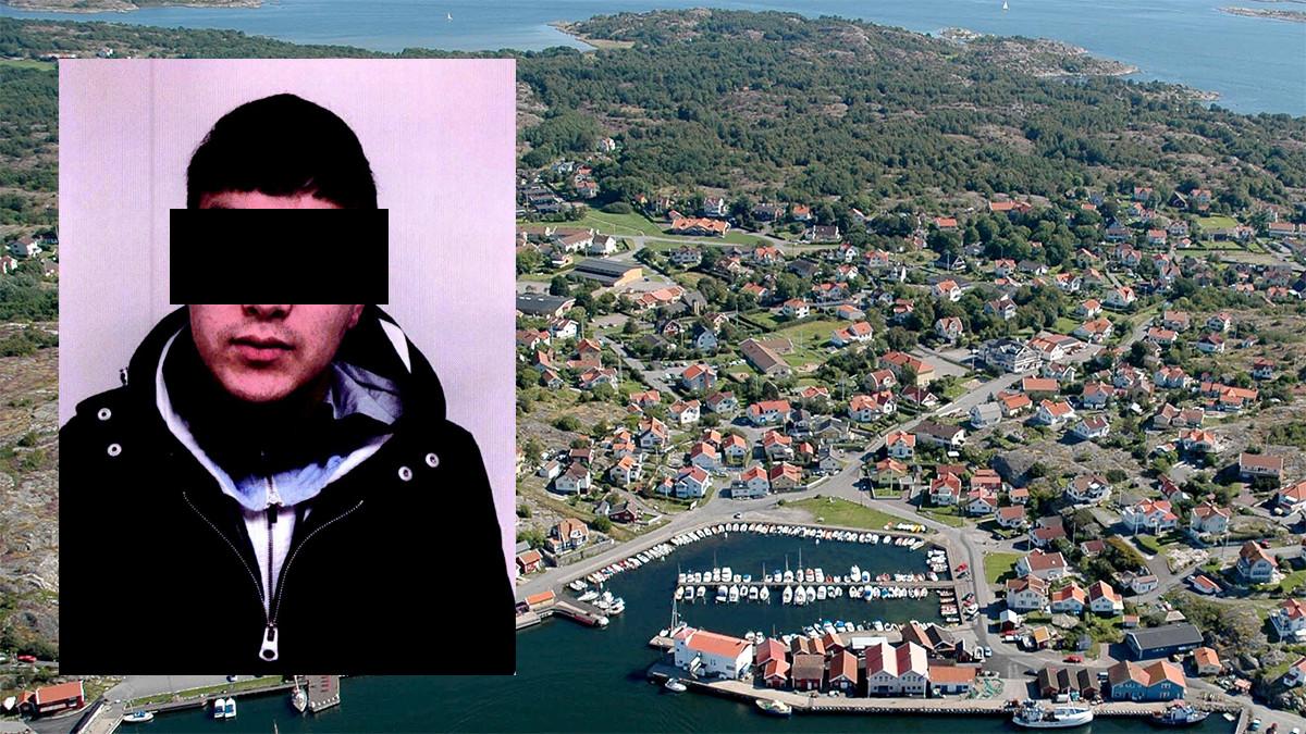 Foto: Öckerö kommun/Polisen