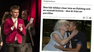"""Metro vilseleder om Nyheter Idag med """"Viralgranskaren"""""""