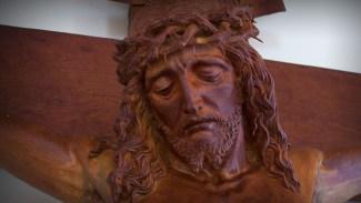"""""""Kristus"""" på regskylt fick nej – anses stötande"""