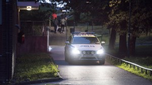 Fler skottlossningar i Stockholm under tisdagen