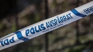 Misstänkt explosion i Salem