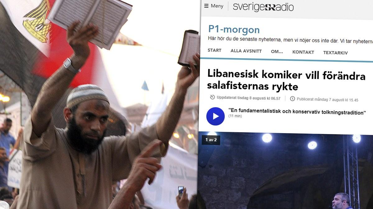 Foto: Tarek/Skärmdump