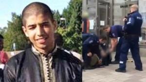 Abderrahman Mechkah häktas för terrordådet i Åbo