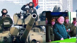 Nordkorea: USA är världens värsta kärnvapenkrigshetsare